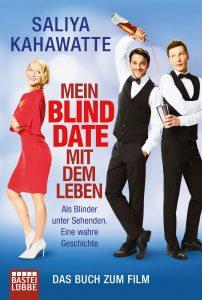 Mein Blind Date mit dem Leben Buch