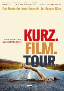 KurzFilmTour 2017 Plakat