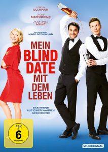 Mein Blind Date mit dem Leben DVD