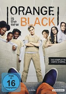 Orange is the New Black Staffel 4