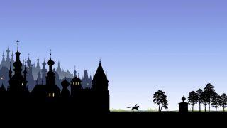 Prinzessinnen und Drachen