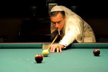The Young Pope Staffel 1