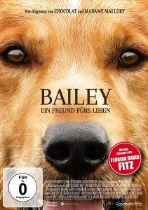 Bailey Ein Freund fuers Leben DVD