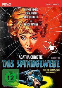 Das Spinngewebe