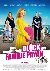 Das unerwartete Glueck der Familie Payan