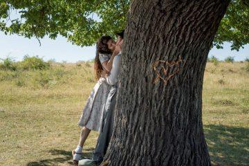 Die Geschichte der Liebe
