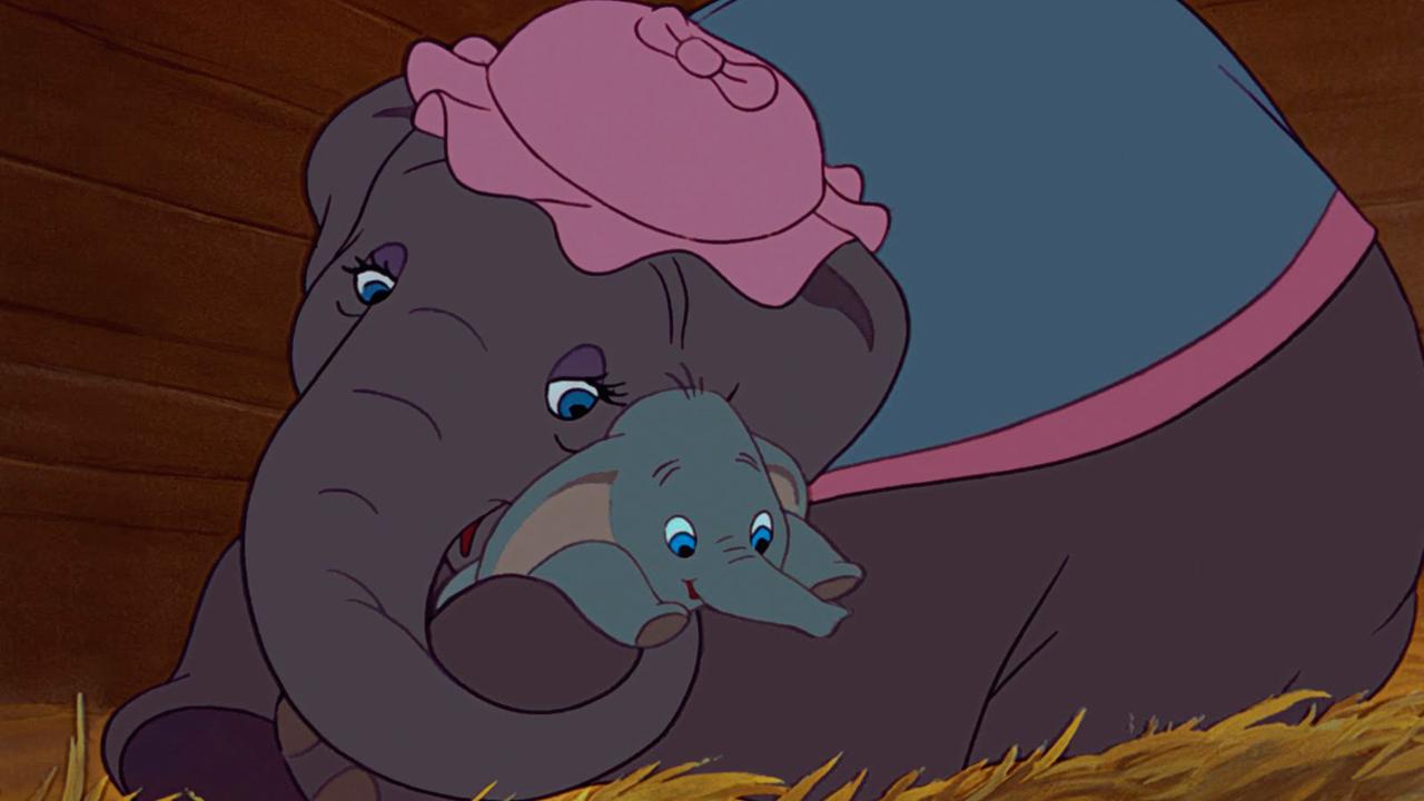 Dumbo film rezensionen