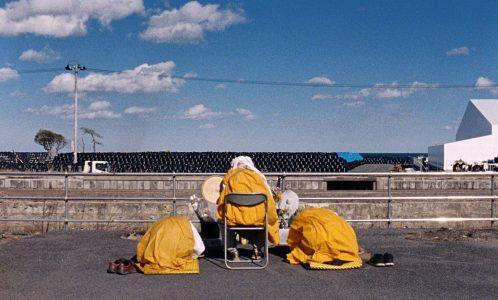 Half Life in Fukushima