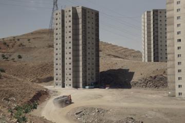 Hashti Tehran