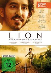 Lion – Der Lange Weg Nach Hause