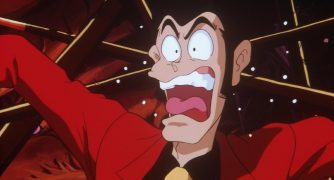 Lupin III Dead or Alive