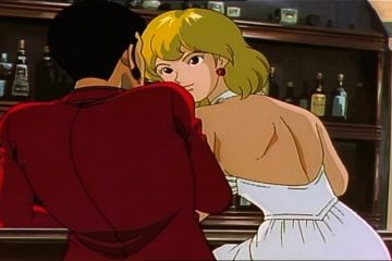 Lupin III The Secret of Twilight Gemini