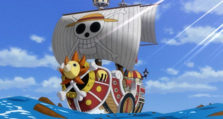 One Piece Film 11 Z