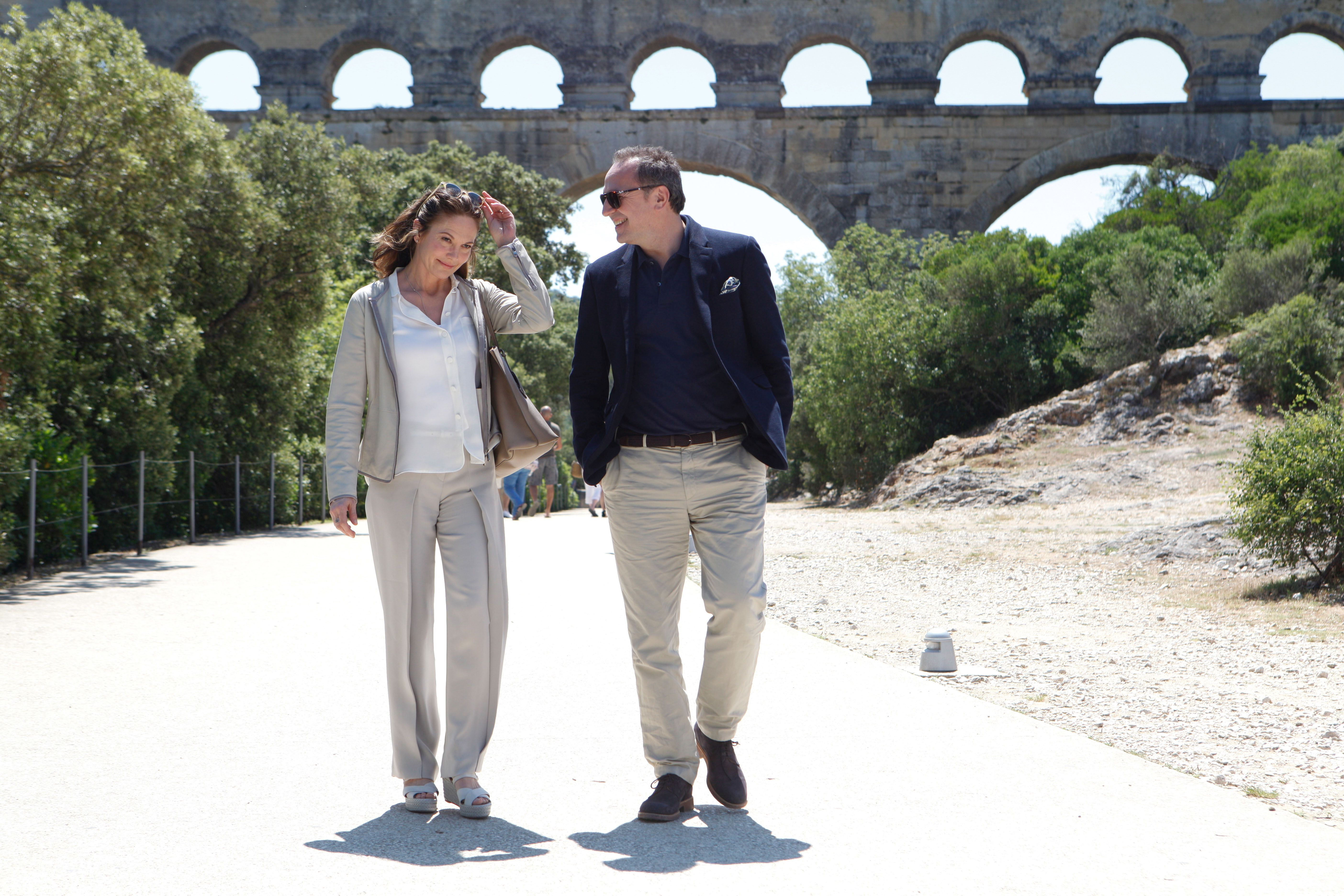 Film Paris Kann Warten