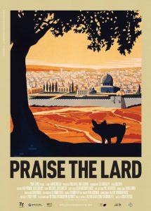 Praise the Lard