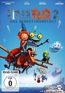Ritter Rost 2 DVD