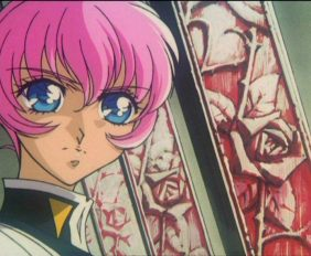 Utena the Movie