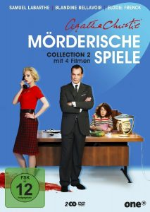 Agatha Christie Moerderische Spiele Collection 2