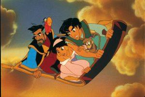 Aladdin und der Koenig der Diebe