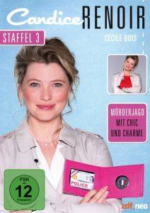Candice Renoir Staffel 3