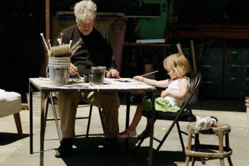 David Lynch The Art Life