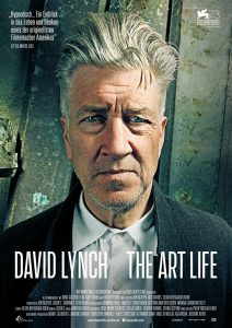David Lynch The Art of Life
