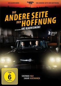 Die andere Seite der Hoffnung DVD