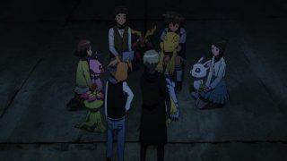 Digimon Adventure Tri Chapter I Reunion