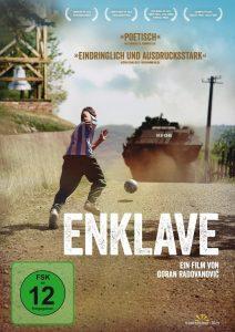 Enklave DVD
