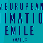 European Animation Awards Logo