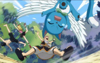 Fairy Tail Gewinnspiel