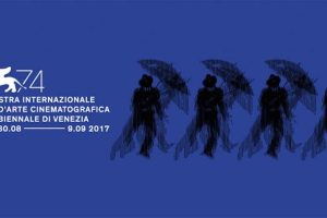 Internationale Filmfestspiele Venedig Logo 2017 2