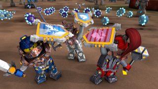 Lego Nexo Knights 4.1