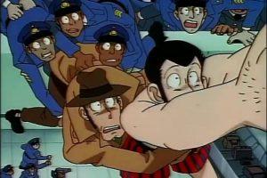 Lupin III Crisis in Tokyo