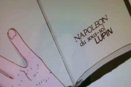 Napoleon's Dictionary (1991)