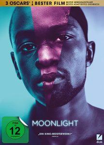 Moonlight DVD