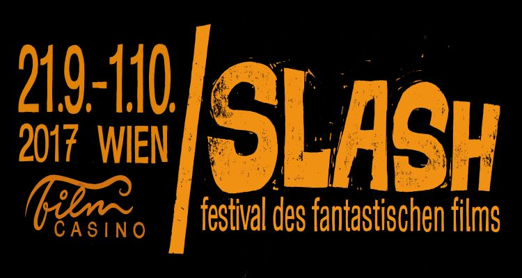 Slash Filmfestival Logo 2017