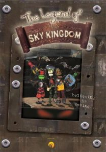 The Legend of Sky Kingdom