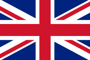 United Kingdom UK Flagge