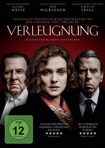 Verleugnung DVD