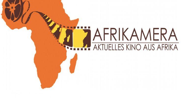 Afrikamera Logo