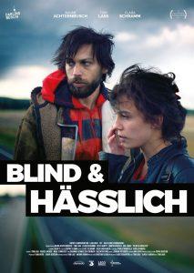 Blind und haesslich