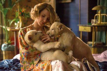 Die Frau des Zoodirektors