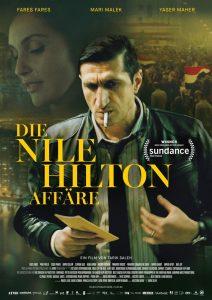 Die Nile Hilton Affaere