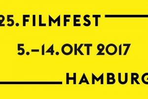 Filmfest Hamburg 2017 Logo