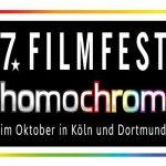Filmfest homochrom 2017 Logo