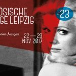 Franzoesische Filmtage Leipzig 2017