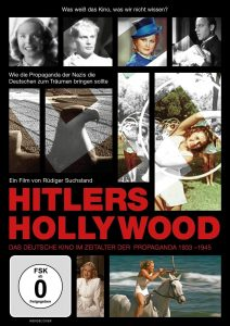 Hitlers Hollywood DVD