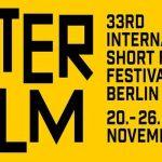 Internationales Kurzfilmfest Berlin 2017