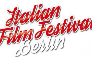 Italienisches Film Festival Berlin Logo